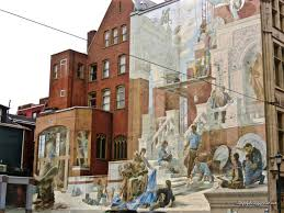 Philadelphia Mural Arts Internship by Philly Hey Simplybeing