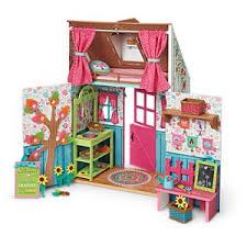 Doll Beds & Doll Home Furniture