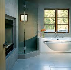 Tiling A Bathtub Deck by 2017 Bathroom Shower Costs Prices For Showers And Shower Contractors