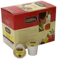 Flavored Tea K CupR Pods