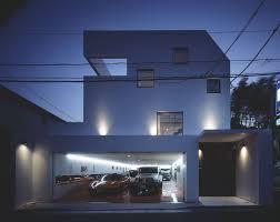 100 Takuya Tsuchida KRE The House Floating Room By No555 CAANdesign