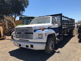 1994 Ford F-700 Flatbed Truck For Sale, 191,092 Miles | Redding, CA ... Ford Flatbed Truck For Sale 1297 1956 Ford Custom Flatbed Truck Flatbeds Trucks 1951 For Sale Classiccarscom Cc1065395 S Rhpinterestch Ford F Goals To Have Pinterest Work Classic Metal Works N 50370 1954 Set Funks 1989 F350 Flatbed Pickup Truck Item Df2266 Sold Au Rare 1935 1 12 Ton Restored Vintage Antique New Commercial Find The Best Pickup Chassis 1971 F 550 Xl Sale Price 15500 Year 2008 Used 700 Dropside 1994 7102 164 Custom Rat Rod 56 Ucktrailer Kart