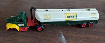 1964 HESS TRUCK As Is For Parts Or Repair - $99.00 | PicClick Hess Toy Trucks Mini Toys Buy 3 Get 1 Free Sale 1964 Hess Tanker Truck All Original Great Cdition 1849392991 Rays 2012 Vintage Marx Toy Tanker Mack Tank Truck Trailer W Box Tanker Truck 1725000816 For Sale In Nj 1969 Amerada Original Near Mint Hess With Funnel And Box Aj Colctibles More Pulls Wraps Off 50th Anniversary Holiday Toy Wfmz Tank Hong Kong 63500 Pclick 1st Wind Up Metal Car Nmib Works Best Example I