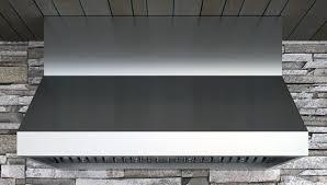Zephyr Terrazzo Under Cabinet Range Hood by Zephyr Range Hood At Us Appliance
