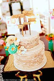 Karas Party Ideas Boho Bridal Shower Wedding Dessert Table