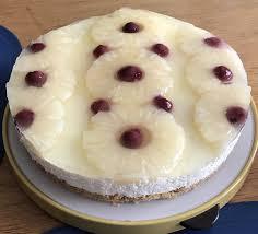 quarkkuchen ohne backen ohne gelatine rezepte chefkoch