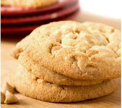Davids Cookies 2lb Fresh Baked Peanut Butter Cookies Page 1
