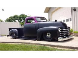 100 Classic Chevrolet Trucks For Sale 1954 Pickup For Carscom CC1095830