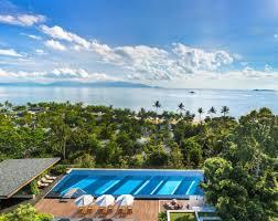 100 W Hotel Koh Samui Thailand Ko