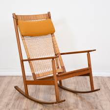 Mid Century Modern Woven Rocking Chair | Loveseat Vintage ... Teak Adirondack Chairs Solid Acacia Chair Melted Wood Rocking Wooden Thing Moller Blue Mid Century Modern Accent Loveseat Vintage Traditional Garden Chair With Removable Cushion Fabric 1960s Scdinavian Lounge In Gray Wool San Online Fniture Store Singapore Hemma Patio The Home Depot Apartments Unique Coffee Tables Outdoor And Indoor Diego Polywood South Beach Recycled Plastic Old School Wicker Awesome A Guide To Buying Table