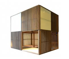 100 Tea House Design JAPANESE TEA HOUSE Office Pods From Deesawat Architonic