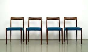 60er jahre esszimmer stühle lübke 316 magasin möbel
