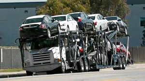 100 Car Truck Rier S At Los Angeles YouTube