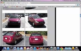 Craigslist Atlanta GA - Local Used Cars At Dealerships In 2012 - YouTube