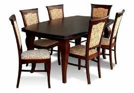 esstisch 6x stühle stuhl esszimmer set essgruppe modern tisch tische neu z11