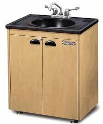 premier preschool portable sink br