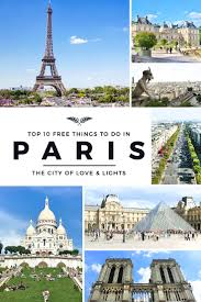 10 Free Things To Do In Paris France