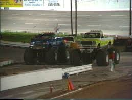 100 Monster Trucks Nashville Mississippi Bullfrog International Truck Museum Hall Of Fame