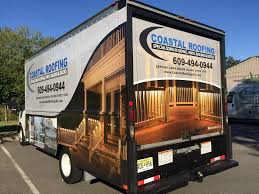 Coastal Roofing Box Truck Wrap - Coastal Sign & Design, LLC Coastal Roofing Box Truck Wrap Sign Design Llc Van Car Wraps Graphic 3d Partial Wrapping Company Brooklyn Signs Lucent Vinyl Lab Nw Team Lownstein Paradise Vehicle Inc Boxtruckwrapsinc Graphics Dynamark Group Nashville Trucks Grafics Unlimited Raptor Plumbing Geckowraps Las Vegas And Nyc