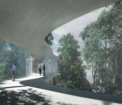 100 Thomas Pfeiffer Architect Waller Creek Pedestrian Bridge Phifer And Partners