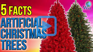Best Artificial Christmas Tree Type by Top 10 Artificial Christmas Trees Of 2017 Review