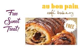 You Dont Wanna Miss This Delicious And FREE Sweet Treat Tuesday At Au Bon Pain Theyre Celebrating Mini Chocolate Croissant Day By Giving Away