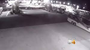 100 Transwest Truck Trailer Rv Luxury RVs Worth 1 Million Stolen From Lot CBS Denver