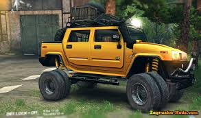 Hummer H2 SUT For Spin Tires 2014 » Download Game Mods | ETS 2 | ATS ... Hummer H2 Sut Wallpapers And Background Images Stmednet 2006 818 Used Car Factory Midland 2008 Luxury For Saleblk On Blklots Of Chromelow 2007 Hummer At Auto House Usa Saugus Filehummer Sutjpg Wikimedia Commons Great 2005 Sport Utility Truck 4wd 2018 First Drive Motor Trend Reviews Rating Concept 2004 Design Interior Exterior Innermobil For Sale Near Syosset New York 11791 Classics Suv Specs Prices