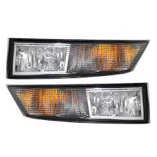 07-14 Cadillac Escalade SUV Pickup Truck Set Of Fog Lights ... Car Fog Lights For Toyota Land Cruiserprado Fj150 2010 Front Bumper 1316 Hyundai Genesis Coupe Light Overlay Kit Endless Autosalon Pair Led Offroad Driving Lamp Cube Pods 32006 Gmc Spyder Oe Replacements Free Shipping Hey You Turn Your Damn Off Styling Led Work Tractor For Truck 52016 Mustang Baja Designs Mount Baja447002 Jw Speaker Daytime Running And Fog Lights Toyota Auris 2007 To 2009 2013 Nissan Altima Sedan Precut Yellow Overlays Tint Oracle 0608 Ford F150 Halo Rings Head Bulbs 18w Cree Led Driving Light Lamp Offroad Car Pickup