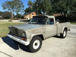 1967 Jeep Gladiator J10 J3000 Pickup Truck Barn Find - Classic ... Ayresfordf2501967truck Ayres 1967 Chevrolet Ck Truck For Sale Near Fort Worth Texas 76137 6500 Shop C10 Custom Step Side Pickup Moexotica Classic Something About This Truck Love The Look Nice Dodge D100 Chevy From Fast And Furious Is Up Used Lifted Gmc K1500 For Sale Northwest Intertional Harvester 1100b Junkyard Find Southern Kentucky Classics Welcome To After C30 Skunk River Restorations Street Cruisin The Coast 2014 Youtube Rare K10 4x4 Short Bed Frame Off