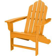 Navy Blue Adirondack Chairs Plastic plastic adirondack chairs patio chairs the home depot