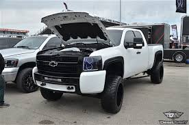 100 Tricked Out Chevy Trucks Top 5 From The Ultimate Callout Challenge ShowNShine