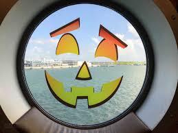 Thomas Halloween Adventures 2006 by Trip Log Day 1 3 Night Halloween On The High Seas Cruise On