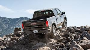 100 Indeed Truck Driver REVIEW The New GMC Sierra HD Is Strong
