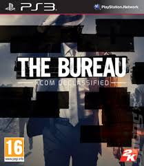 the bureau ps3 review bureau xcom declassified ps3 review