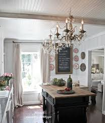 French Country Kitchen Remodel Photo
