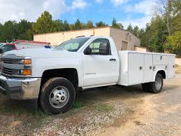 GMC 3500 HD Trucks For Sale - CommercialTruckTrader.com