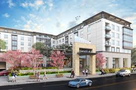 100 Cuningham Group Designs First Hyattbranded Hotel In Pasadena