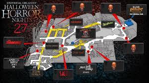 Universal Studios Orlando Halloween Horror by Halloween Horror Nights Crypt News