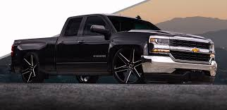 100 Truck Wheels And Tire Packages Strada The Word On The Street
