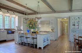 cuisine fait maison ilot central fait maison with classique cuisine décoration de la