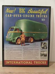 1939 Framed Life Magazine Ad- International Trucks—authentic-in ... 1939 Intertional Truck Topworldauto Photos Of Pickup Photo Galleries Vintage Intertional Trucks Police Paddy Wagon Van Cleveland For Sale 1940 With A Chevy V8 Engine Swap Depot Vintage Arcade Delivery Panel Vancast Iron Toy Panel By Roadtripdog On Deviantart The Worlds Best 6 And Intertional Flickr Hive Mind Unearthing Legend Cummins Field Find Mack Trucks Wikipedia 1949 Kb2 34 Ton Classic Muscle Car For 3ton Truck This Beautifully Stored T 1937 360 Degrees Walk Around Inside Youtube