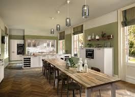 küche vison im modernen landhausstil schmidt