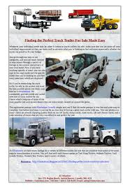 100 Easy Truck Sales Finding The Perfect Truck Trailer For Sale Made Easy By R5solutions