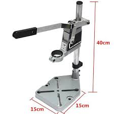 Floor Mount Drill Press by Amyamy Rotary Tool Work Station Floor Drill Press Stand Table For