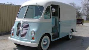 100 Food Truck For Sale Ebay Bring A Trailer 1959 International Harvester Metro Autoweek