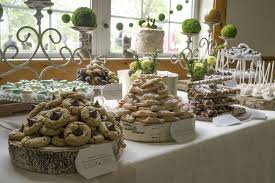 Rustic Wedding Dessert Table Fabulous Amazing Tabl On Ideas
