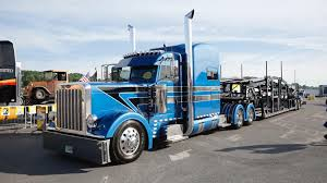 Big Rig Truck Show | ROTELLA® SuperRigs | Shell ROTELLA®