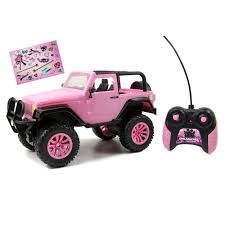 Shop Jada Toys GirlMazing 1/16 Scale RC Pink Jeep - Ships To Canada ... Best Vintage Colctable Tonka Fire Truck 5 For Sale In Salinas Vintage 1970s Nylint Dog Kennels Chevrolet Pink Pickup 4160 Vtg 4 Long Metal Purple Dune Buggy Toy Car 1970s Diecast Ebay For Rare Wares A Metal Night Express Truck Video Children Big Flatbed Stock Photos Images Alamy Tales Of Driver Mtwn Hot Wheels 2016 Hw Trucks Turbine Time Pink Factory Sealed Buy Boomer The Chuck And Friends Trucks Cheap Jeep Camper 1903138528