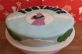 fortnite torte selber backen rezept anleitung und bilder